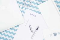 Онлайн-лекция «Как ставить цели и начать действовать»