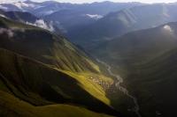Фотоэкспедиция в горный Дагестан