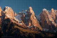 Фототур в Долимитовые Альпы (Италия)