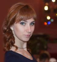 История успеха. Ангелина Лобанова