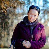 Елена Счастливая: «Pinterest для фотографа»