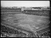 Фотовыставка «Первый чемпионат мира пофутболу.1930год»
