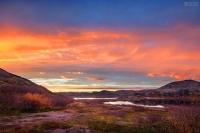 Мастер-класс «Как создать интересный пейзажный снимок: 7 приемов»