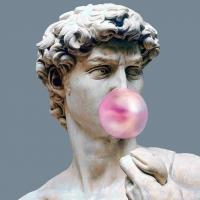 Открытая лекция Маши Швец «Искусство постмодернизма»