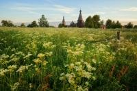 Фототур в Кенозерье «Русь настоящая»