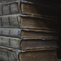 Фотоконкурс «Книжный мир»