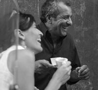 Кофе К.Л.А.Т.Ч. «Беседы о фотографии за чашкой кофе»