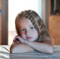 Фотоконкурс «Лицо ребенка»