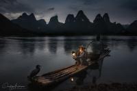 Фототур вКитай «РекаЛи»