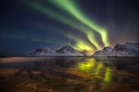 Фотопутешествие вНорвегию «Лофотенские острова»