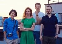 Создатели проекта Фотолокатор
