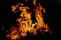 Фотоконкурс «Мир стихии огня»