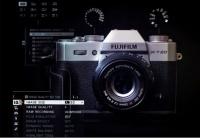 Онлайн мастер-класс «Настройки фотоаппаратов FUJIFILM»