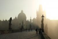 Фотопутешествие в Прагу
