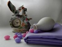 Фотоконкурс «Разные предметы»
