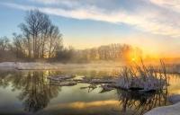 Фотоконкурс «Пейзаж ранней весны»