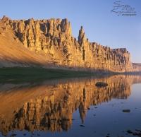 Фототур в Якутию «Сплав по рекам Алакит и Оленёк»