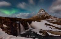 Фототур «Исландия: мир вулканов иводопадов»