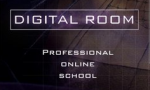 Онлайн-школа Digital Room