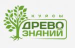 Учебный центр «Древо знаний» в Витебске