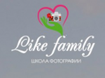 Фотошкола Like Family