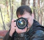 Георгий Радужный