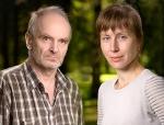Олег Микулович и Надежда Макарова